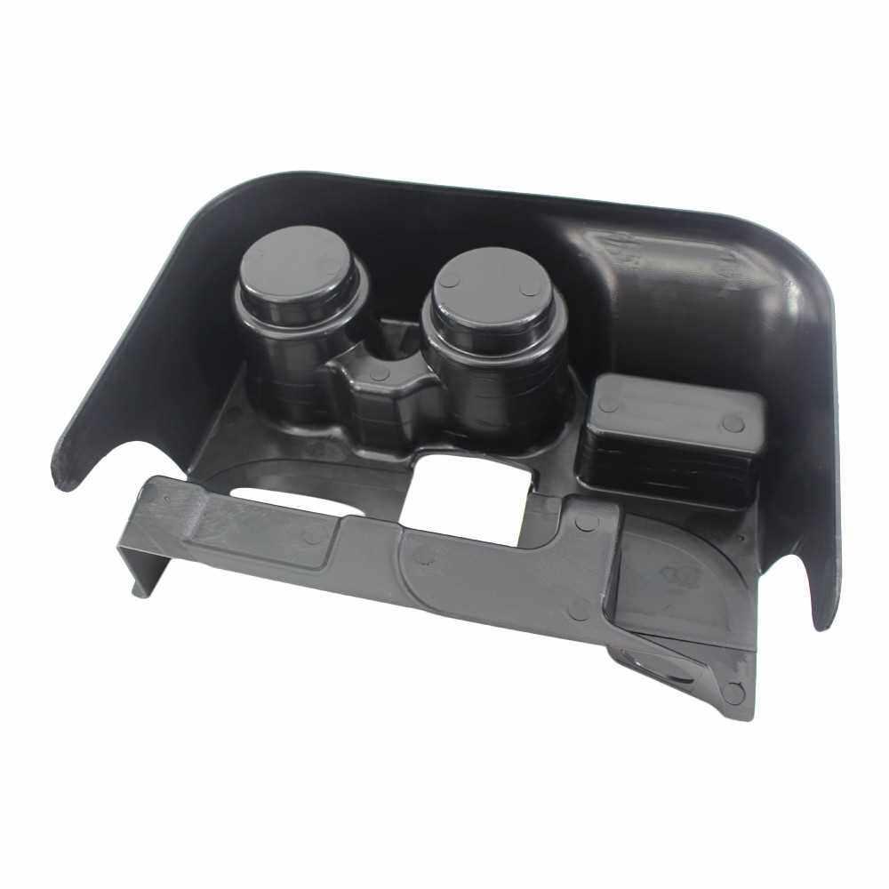 Car Cup Holder Console Cup Holder Food Drink Bottle Mount Storage Organizer for Dodge RAM 1500 2500 3500 03-12 (Standard)