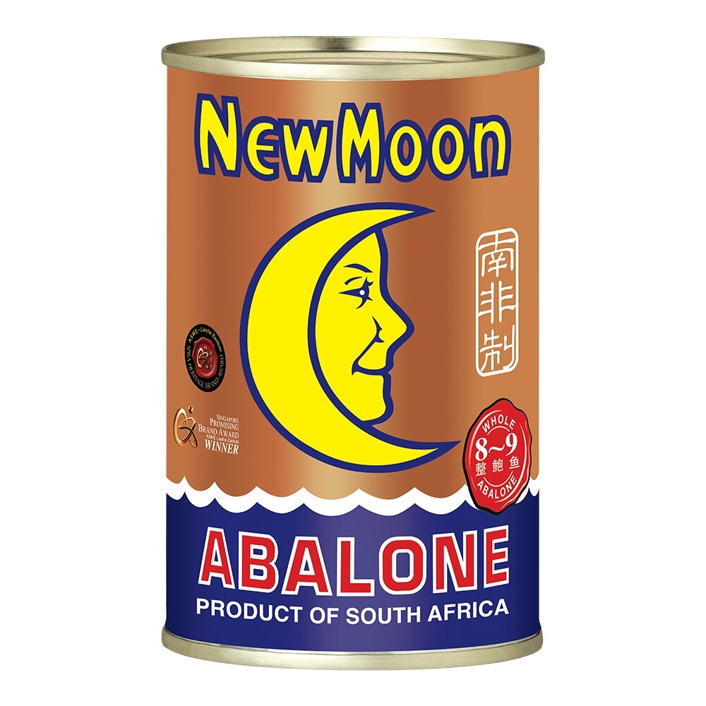 NEW MOON Abalone South Africa Abalones 8-9