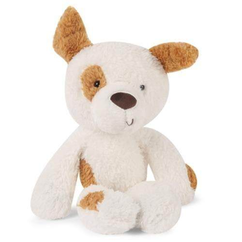 STUFFED CUTE PLUSH DOLL TOY BIRTHDAY CHRISTMAS GIFT (OFF-WHITE) toys for girls