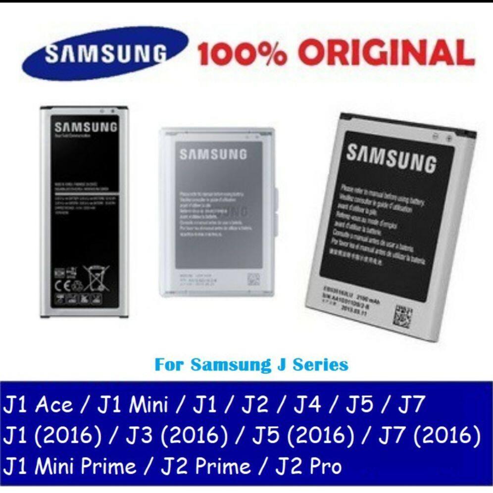 Samsung 100% Original J3 2016 High Quality Battery