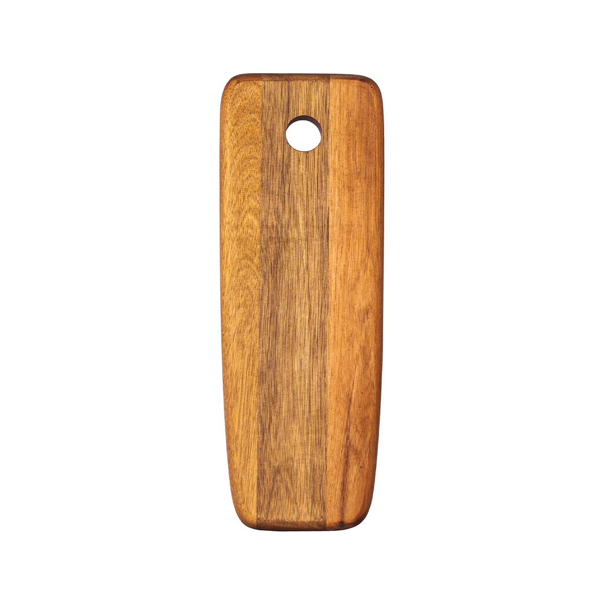 AIDEAS Cutting Board- UKUSNO serving / chopping / wood / natural / platter / plate / acacia / dessert / coffee / dinner