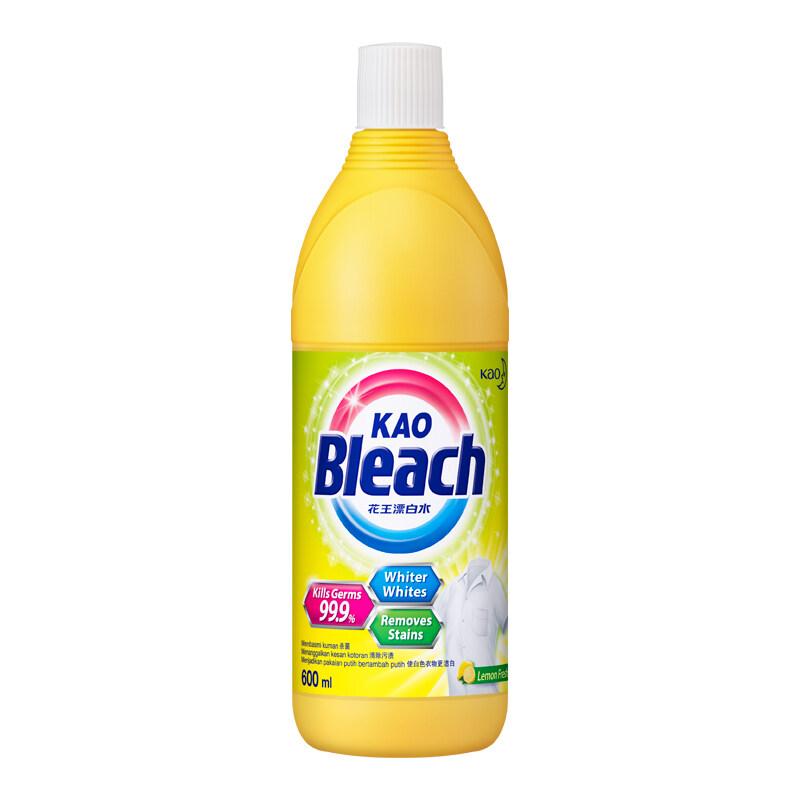 Kao Bleach Lemon (250ml/ 600ml/ 1500ml)