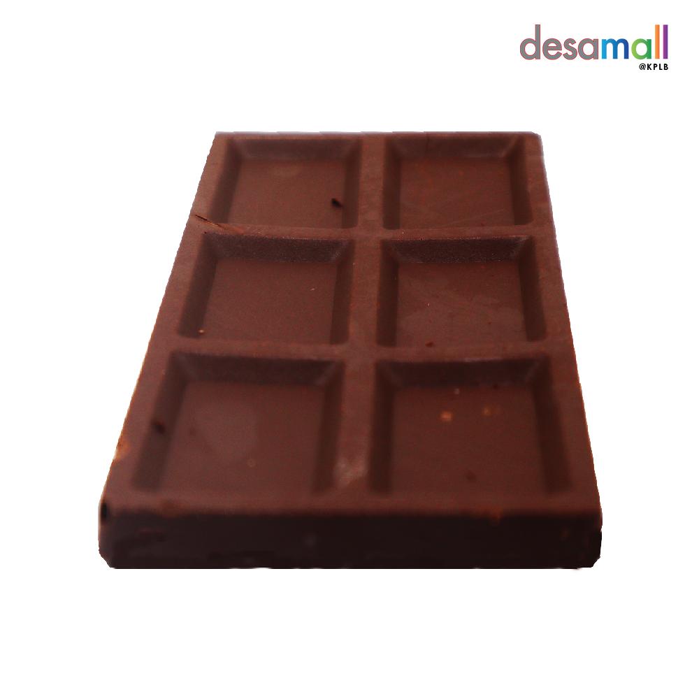 D&J HANDMADE CHOCOLATE Dark chocolate (50g)