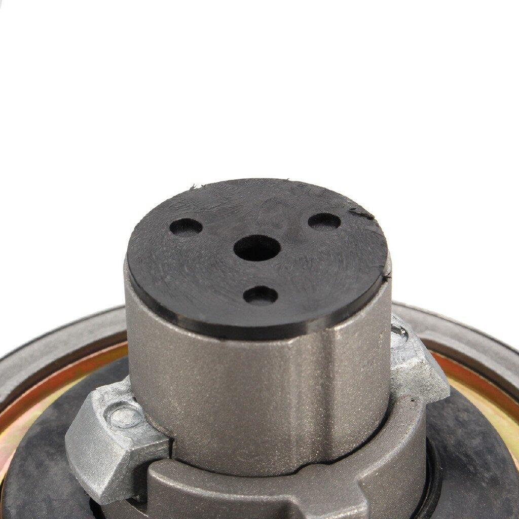 Moto Accessories - Fuel Tank Gas Petrol Cap Top Lid Cover + Keys For Honda CG 125 - Motorcycles, Parts
