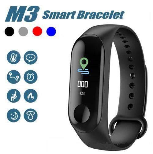 M3 Smart Bracelet Fitness Band