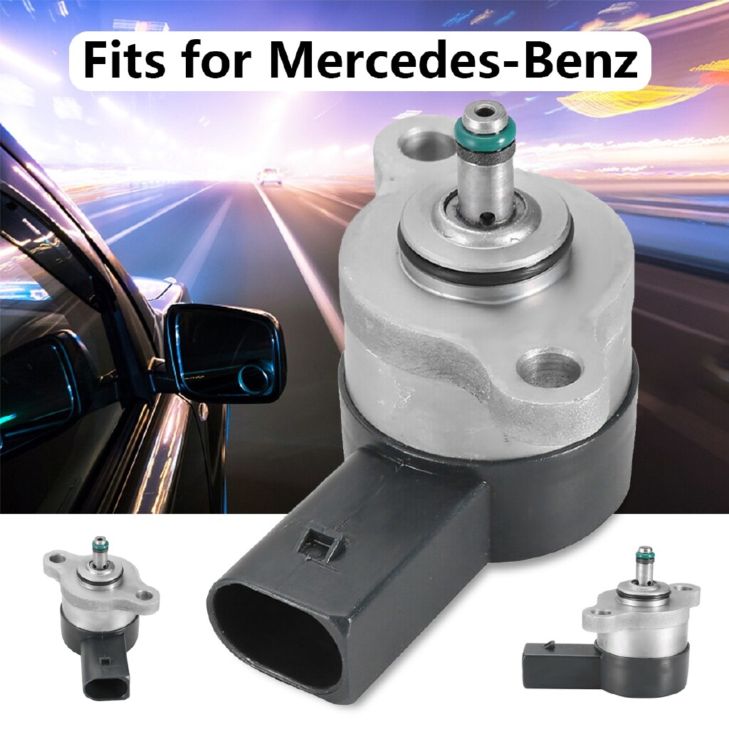 Engine Parts - Fuel Pump Injection Pressure Regulator Control Valve For Mercedes CDI 0281002241 - Car Replacement