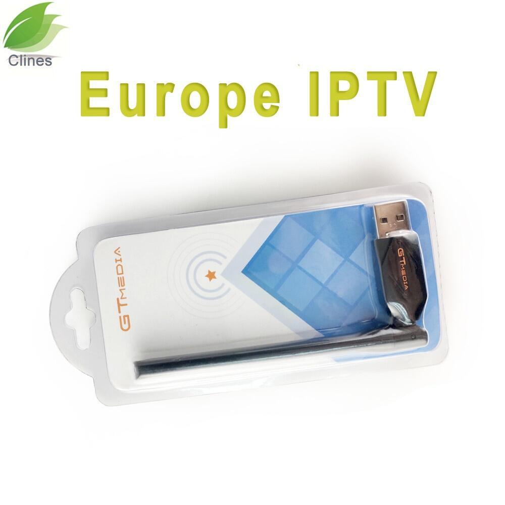 GT Media USB wifi antenna dongle for satellite receiver wifi LAN IPTV Wifi adaptor