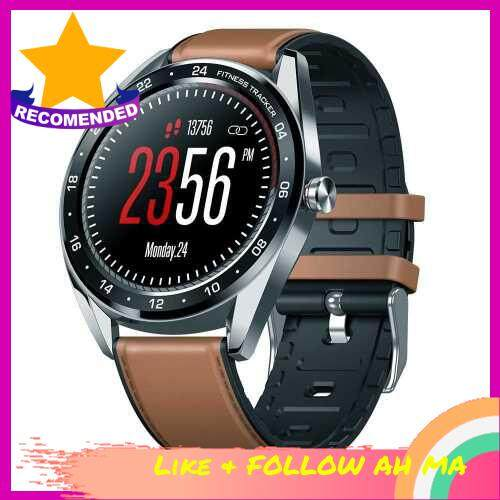 Best Selling Zeblaze NEO Smart Watch 1.3-Inch IPS Display Screen Wristwatch BT4.0 Heart Rate Blood Pressure Sleep Tracking Countdown Female Health Stopwatch Remote Camera Timer Removable Strap Alarm Outdoor Sports IP67 Waterproof Men Smartwatch for iOS 8
