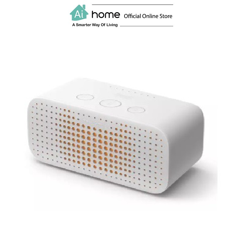 TMALL Genie C1R [ Smart Speaker ] Build in Tmall Assistant with 1 Year Malaysia Warranty [ Ai Home ] TC1RW