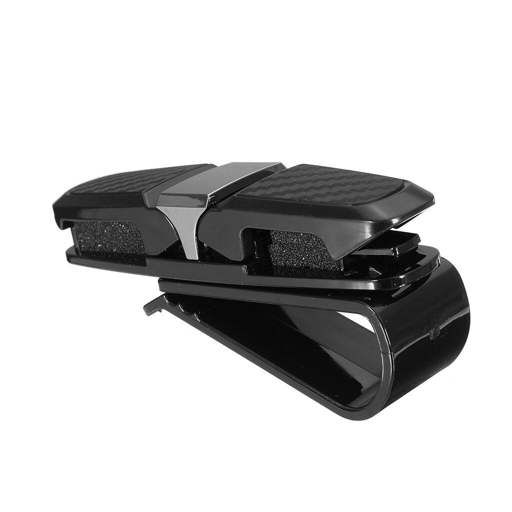 Automotive Tools & Equipment - Car Auto Vehicle Sunglasses/Eyeglasses/Ticket/Receipt/Card/Pen Holder Clip Mount - Car Replacement Parts