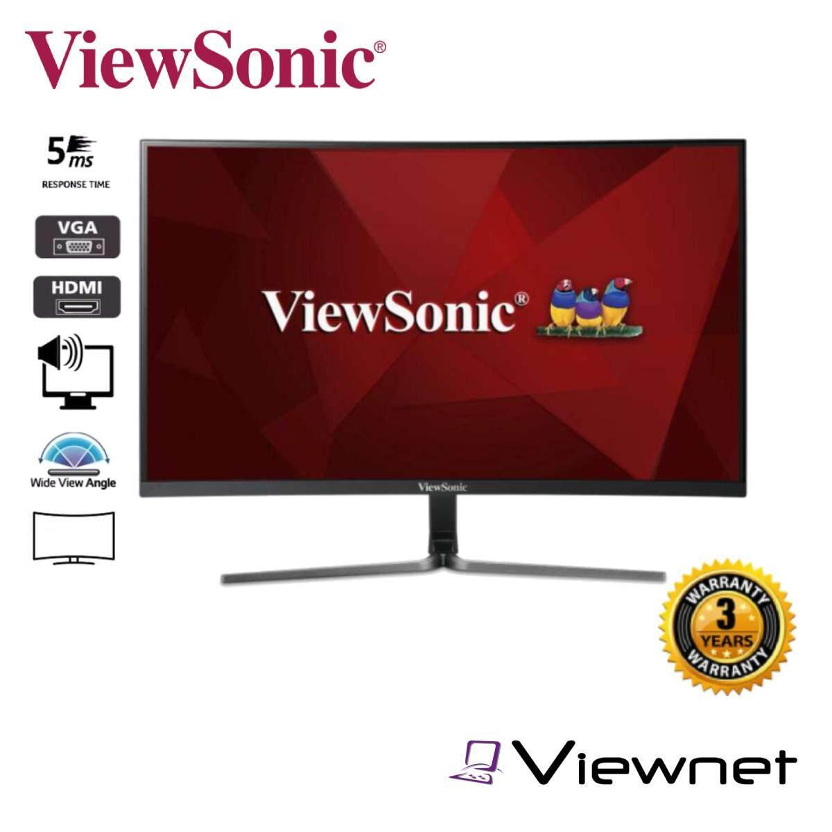ViewSonic VX2758-C-mh 27