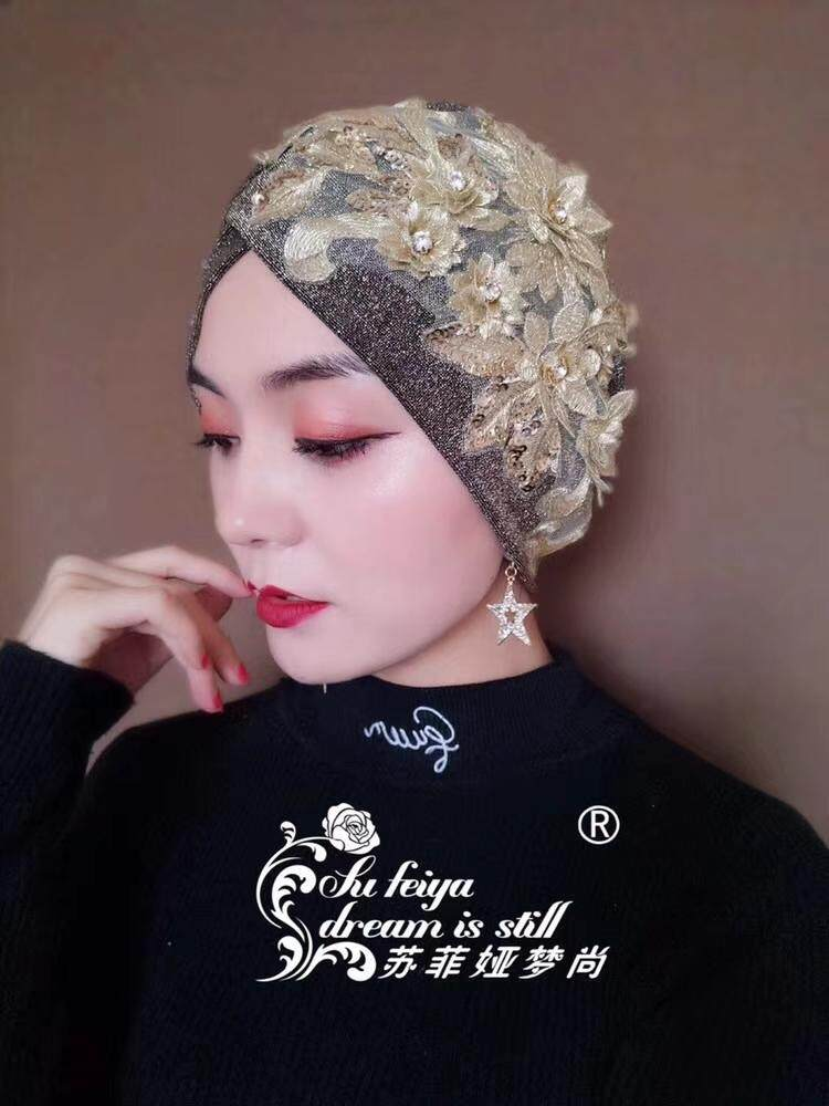 (PRE ORDER) MUSLIM HEADSCARF FASHION