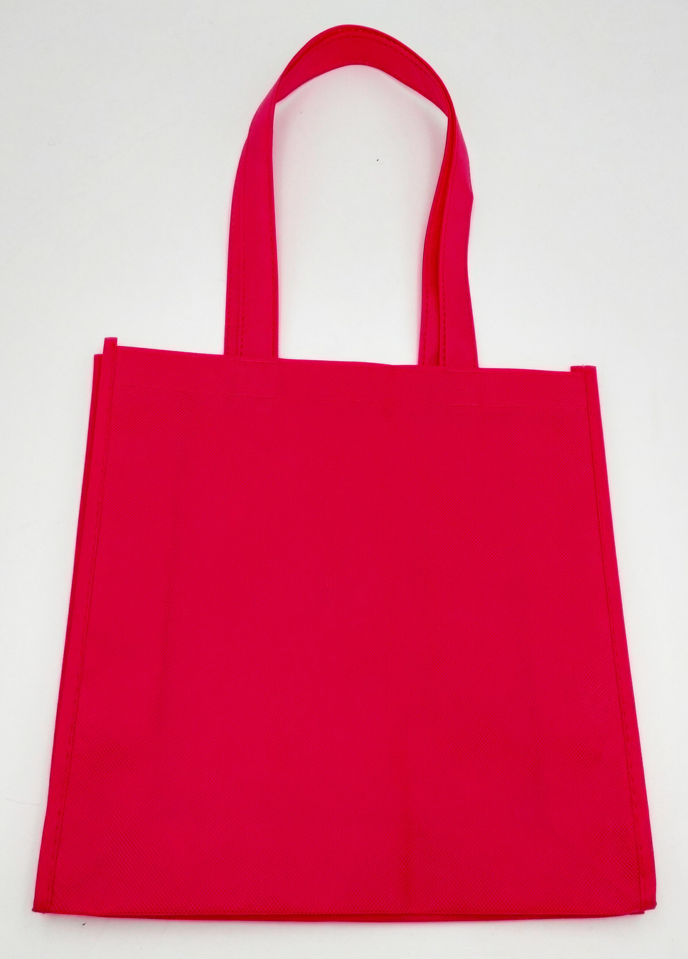 [Ready Stock] BCG Malaysia 50 PCS A5 Non Woven Recycle Bags Combo Set