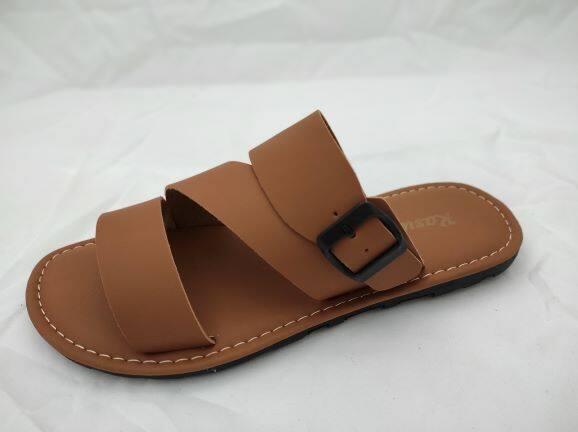 [READY STOCK] Kasut-ku Men's Casual Comfort Sandal 6151