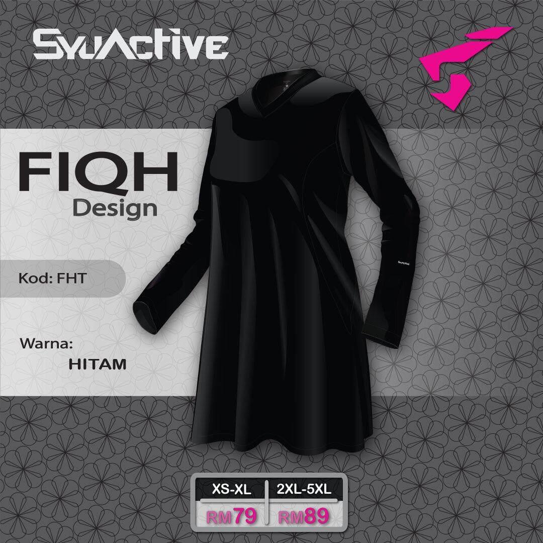 SyuActive FIQH Series
