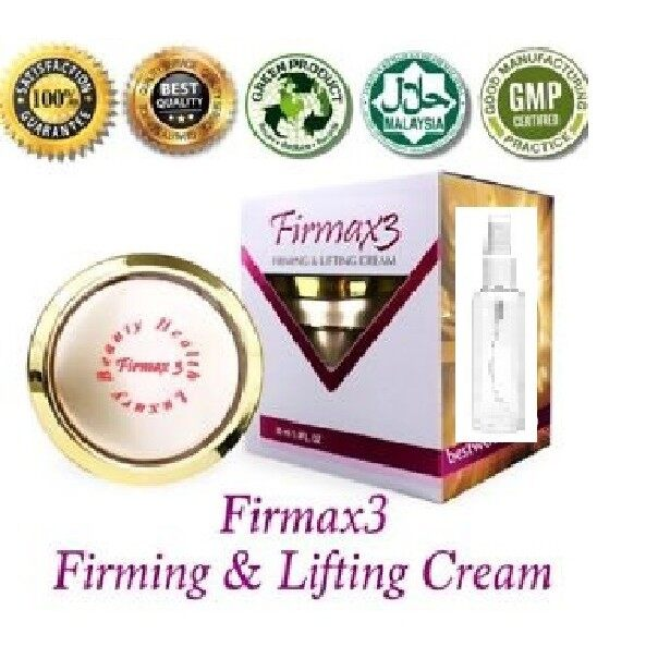 Ready Stock Lifting Cream of Nanotechnology Hormones Therapy