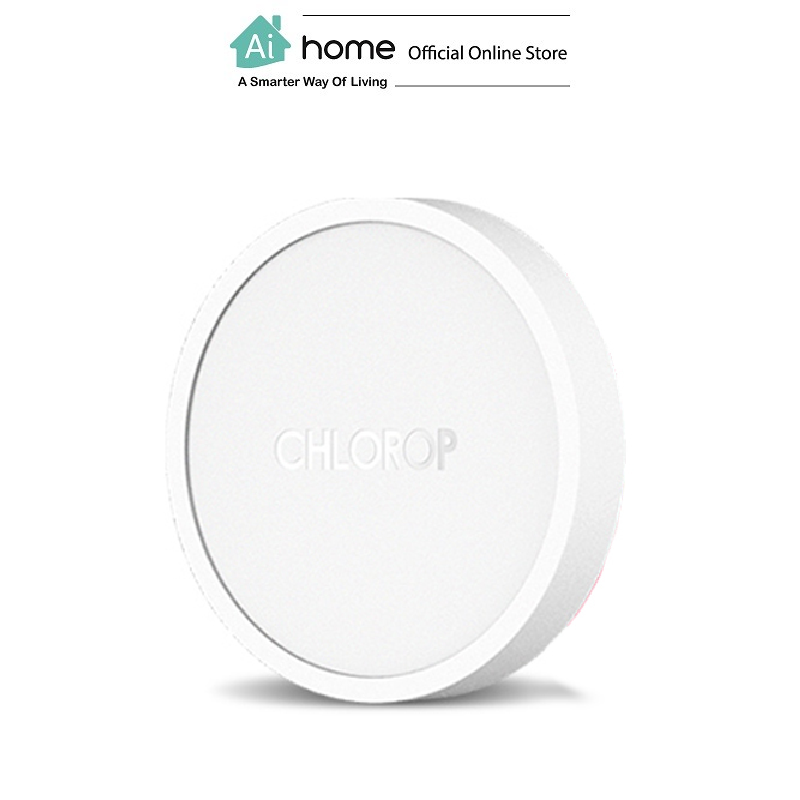 TMALL Genie Chlorop Wireless [ Smart Button ] with 3 Month Malaysia Warranty [ Ai Home ] TMALL Genie Chlorop
