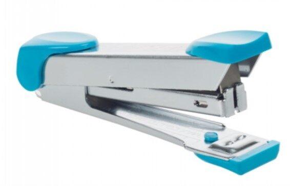 MAX Stapler HD-10TD (standard stapler) Sky Blue