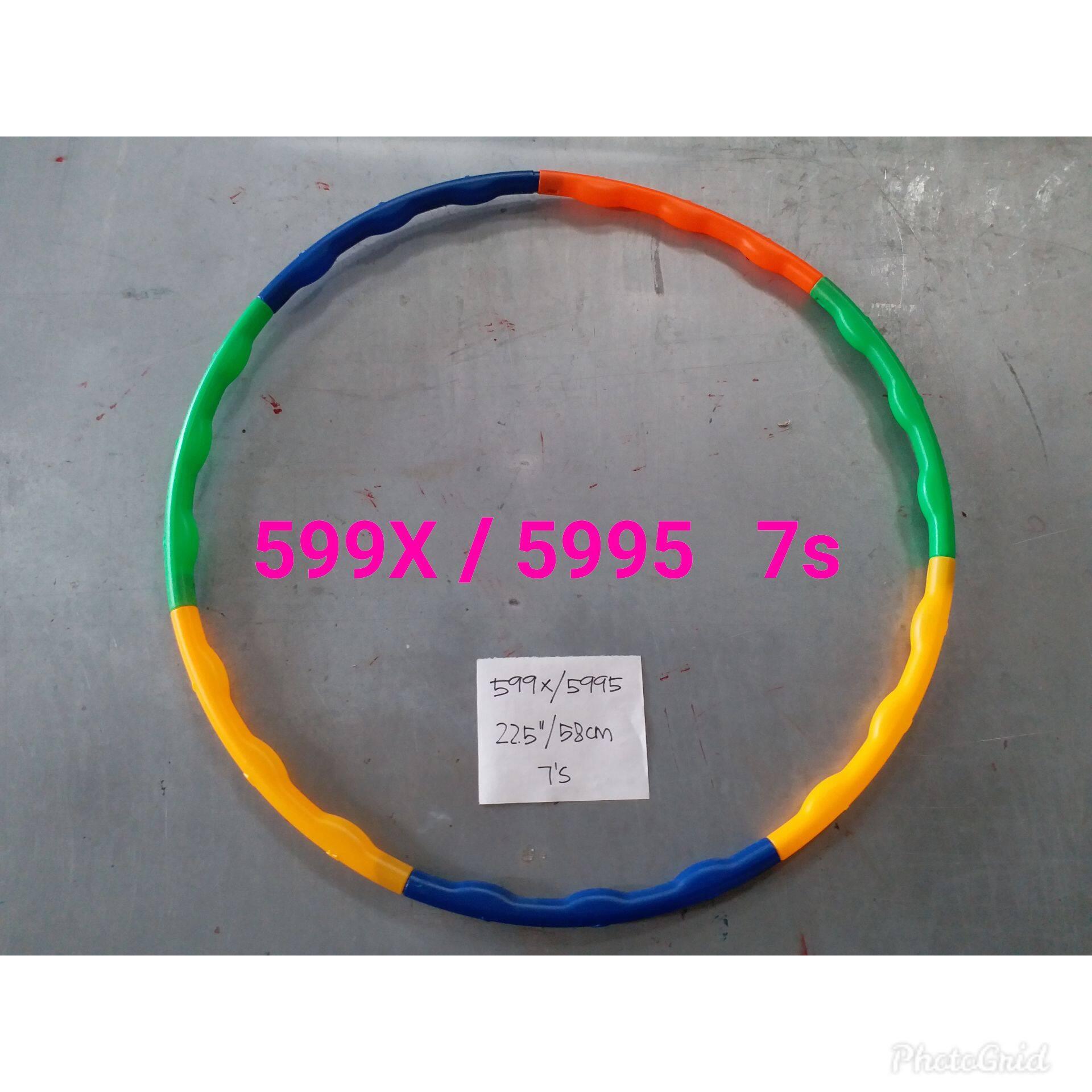 599X/5995 7s HOOLAY HOPE (Rejoinable) x 2sets