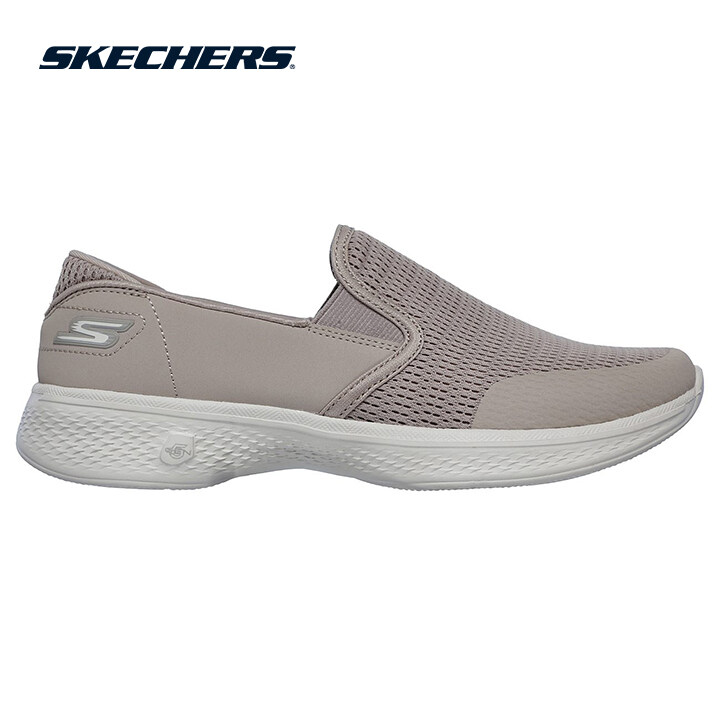 Skechers Go Walk 4 Women Performance Shoe - 14927-TPE