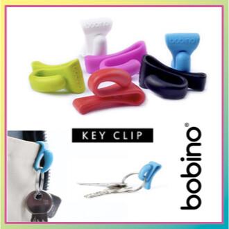 Bobino Key Clip