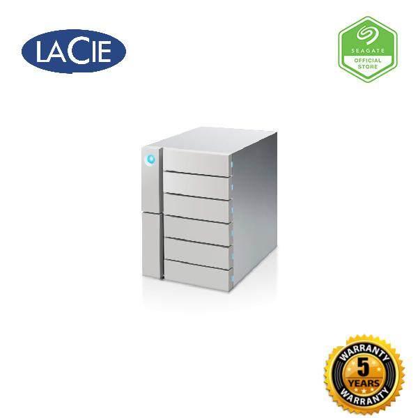 LaCie 12TB/24TB/36TB/60TB 6BIG RAID Tunderbolt3 USB TYPE-C 7200rpm Enterprise Class Drives