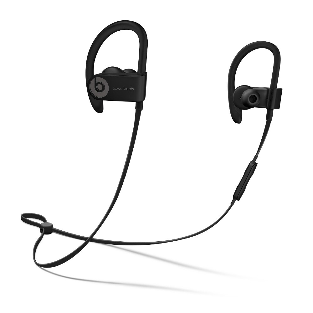 Powerbeats 3 BLUETOOTH Sport Earphone for IOS and Android In Ear with Earhook