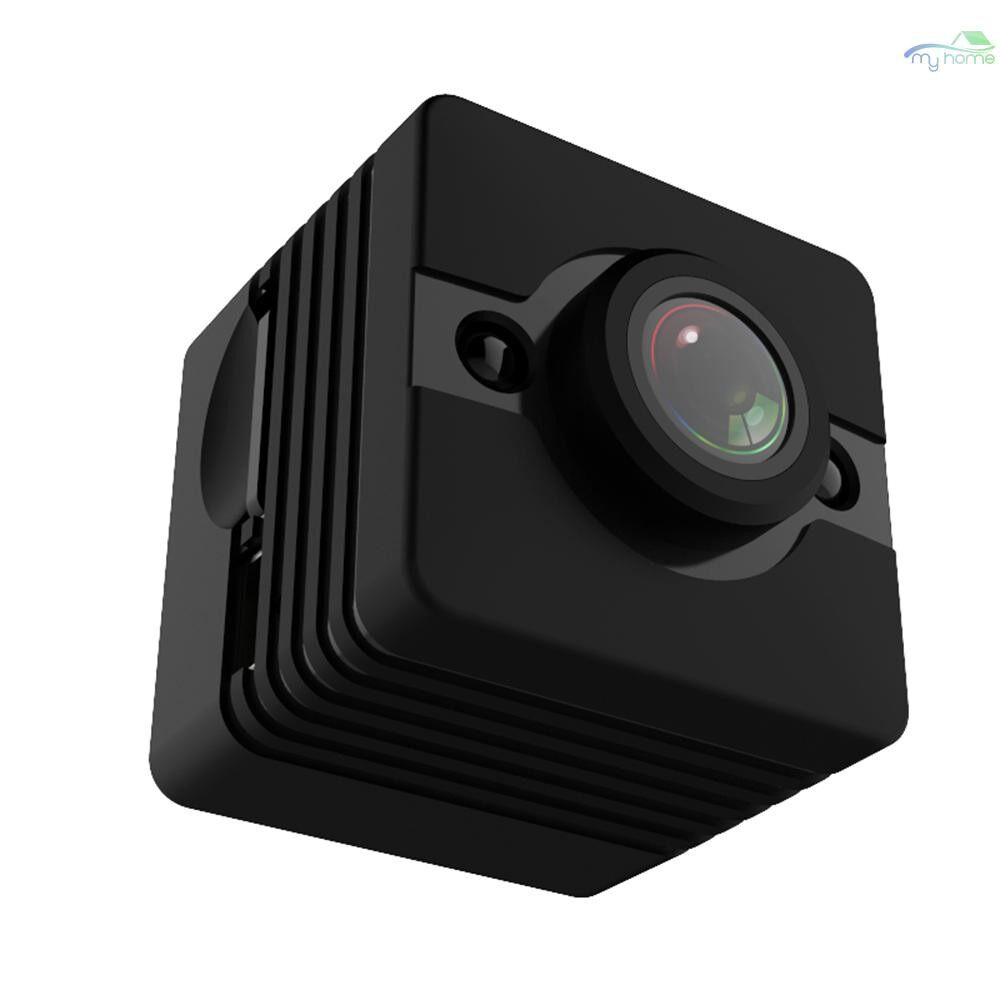 CCTV Security Cameras - SQ12 Waterproof MINI Camera HD 1080P DVR Lens Wide Angle Sport Video Cameras Wide Angle Night - #