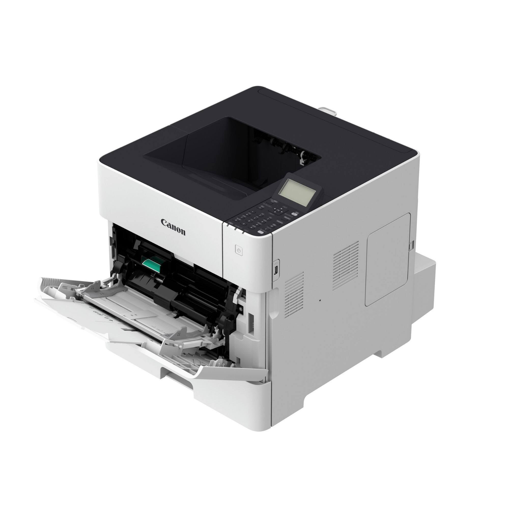 CANON LBP-351X LASER PRINTER (WIFI/Duplex/Airprint)