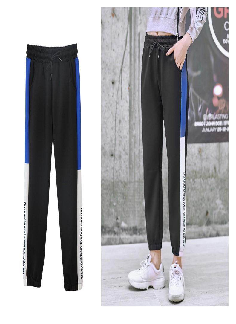 JYS Fashion Korean Style Women Sport Wear Pant Collection 328D- 4902