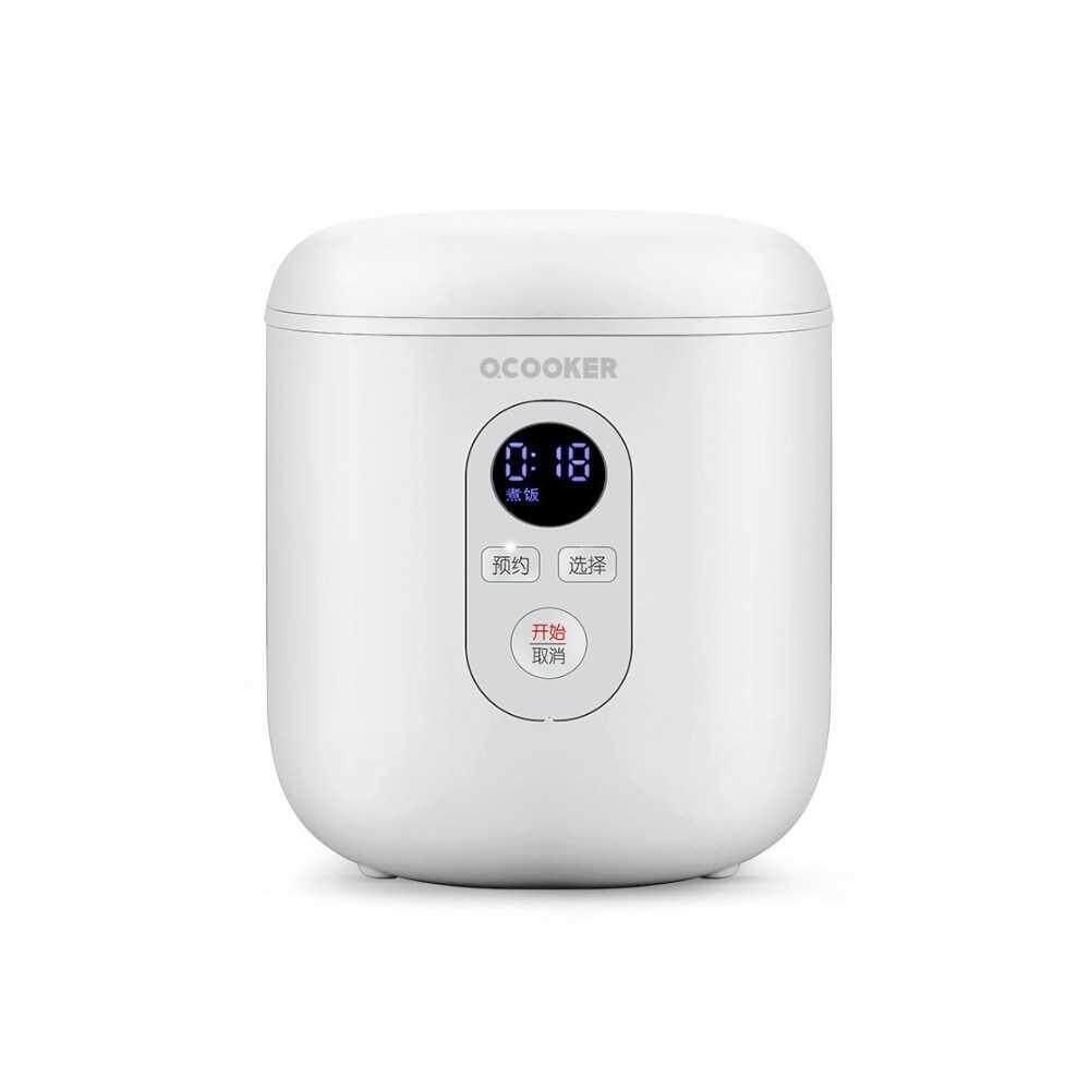 Xiaomi Ocooker Mini Rice Cooker 1.2L (white)