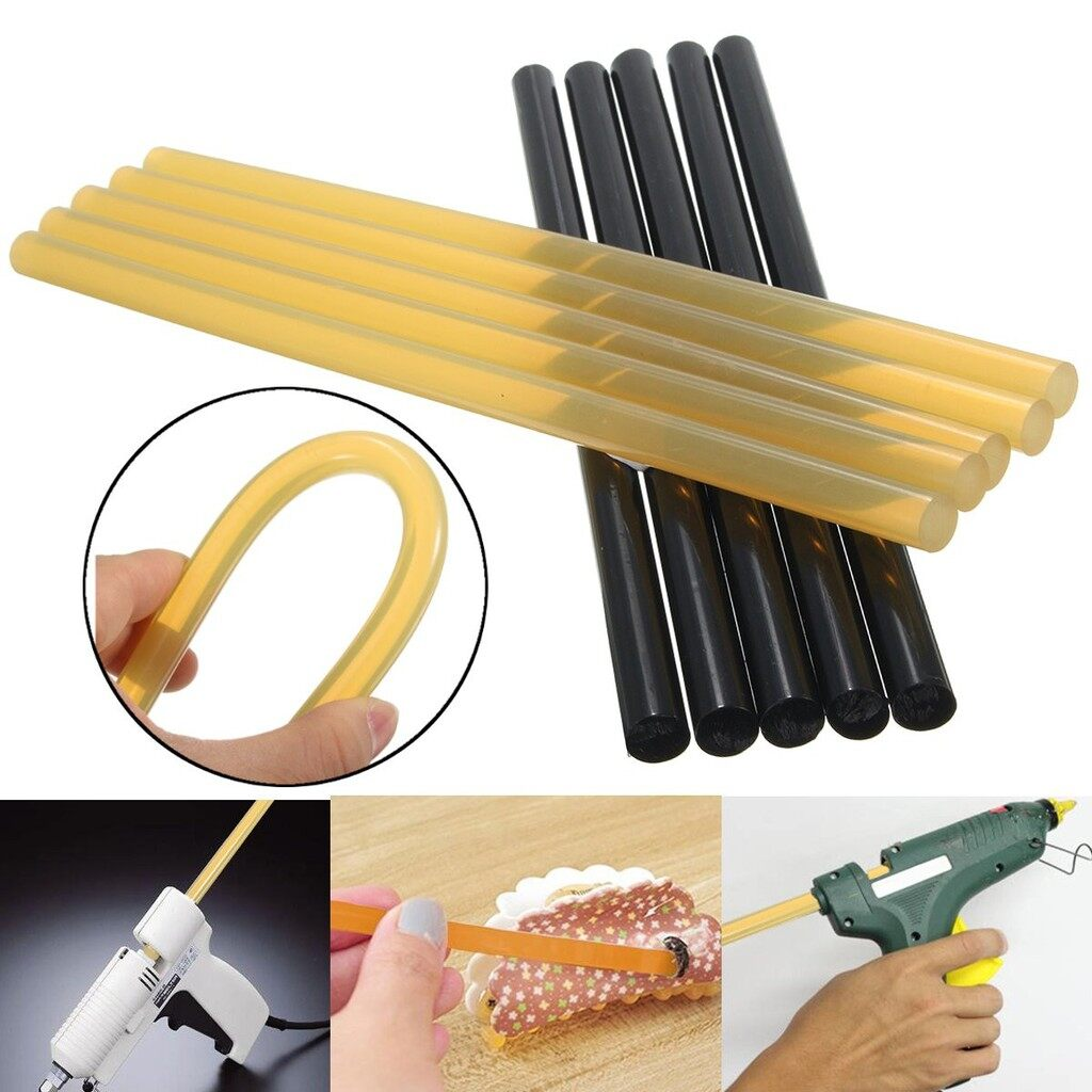 Automotive Tools & Equipment - PDR Tools Glue Sticks Paintless Dent Repair Puller Hail Removal Car Body 20 PIECE(s) - Car Replacement Parts