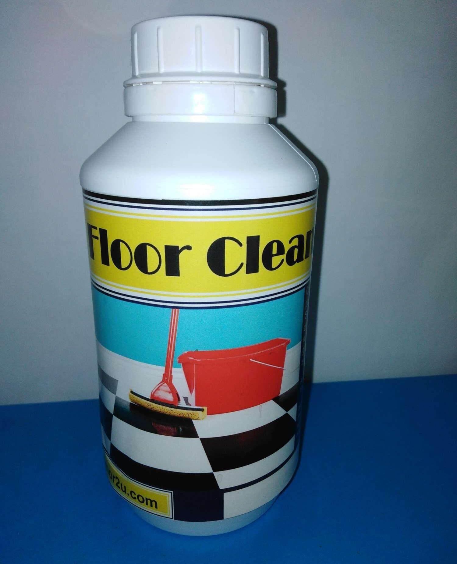 1pc.of 500ml apple fragrance floor cleaner