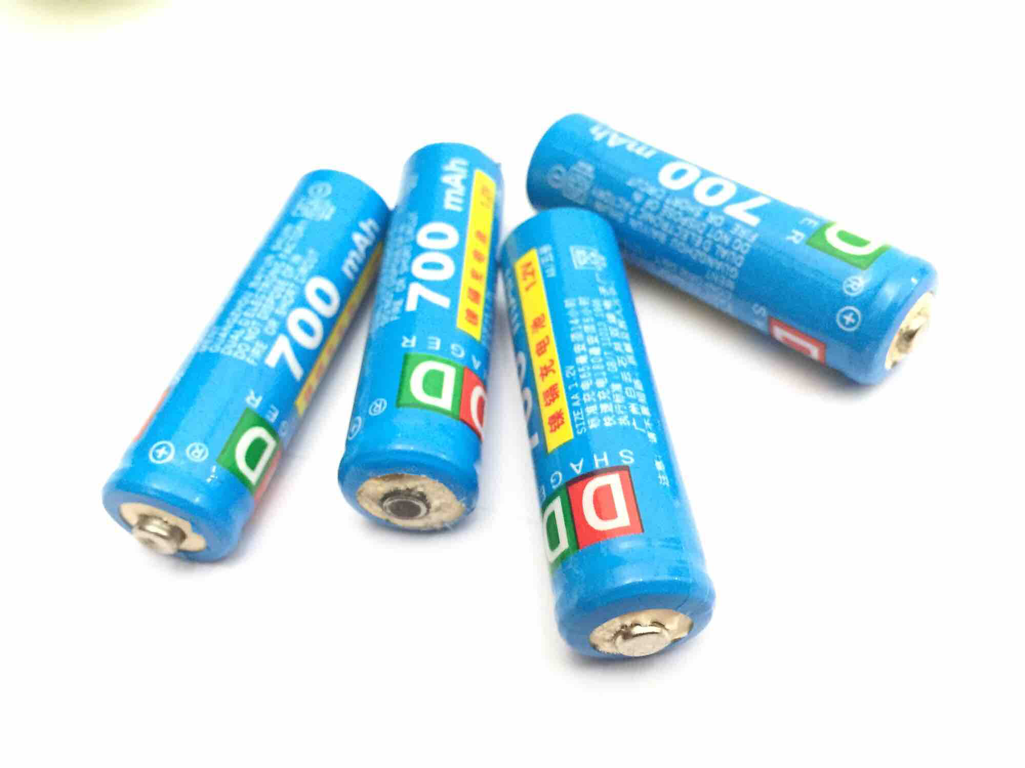 Batteries Rechargeable DD  Lii-32A 3.7V 700mAh Li-ion Battery