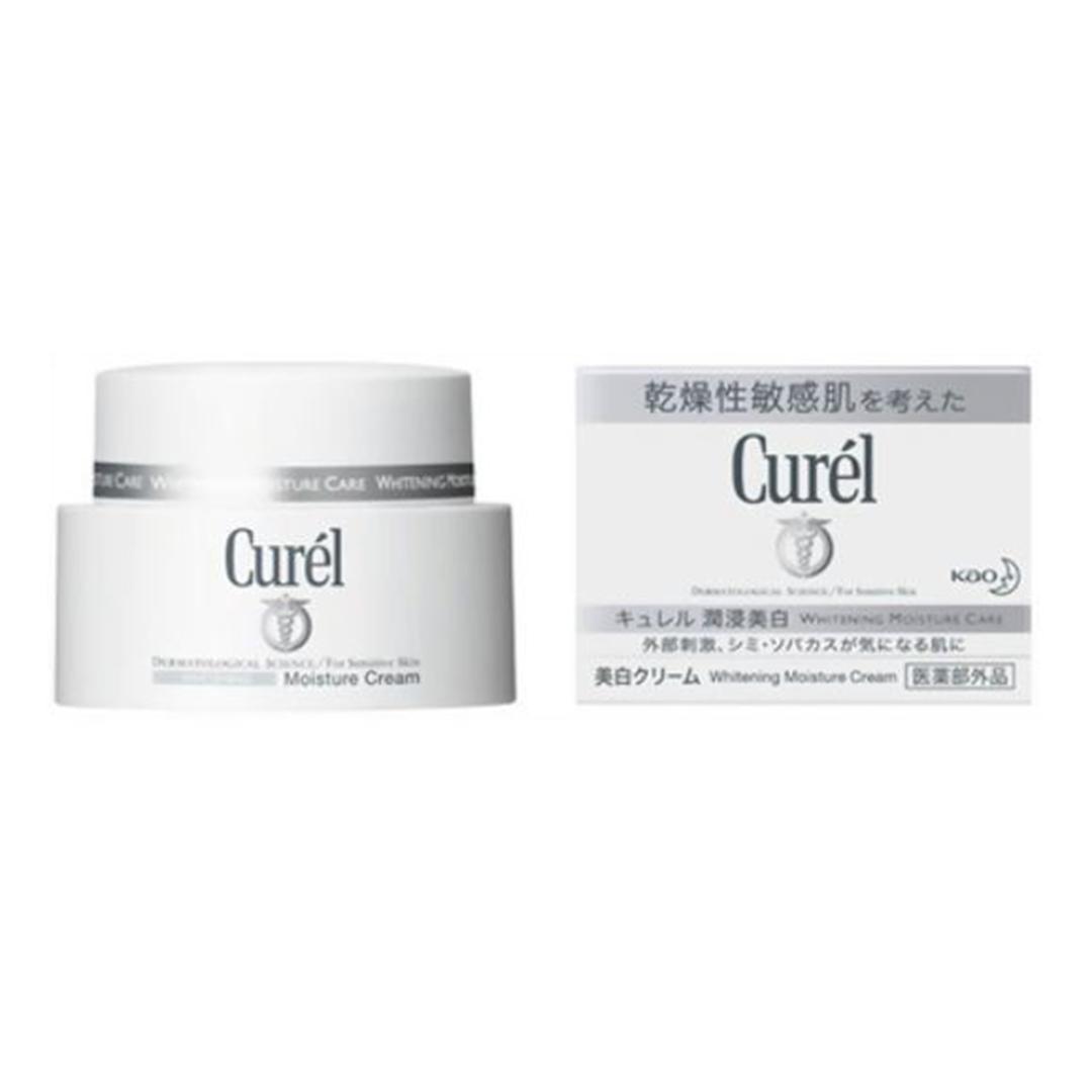 Whitening Care Moisture Cream (40g)