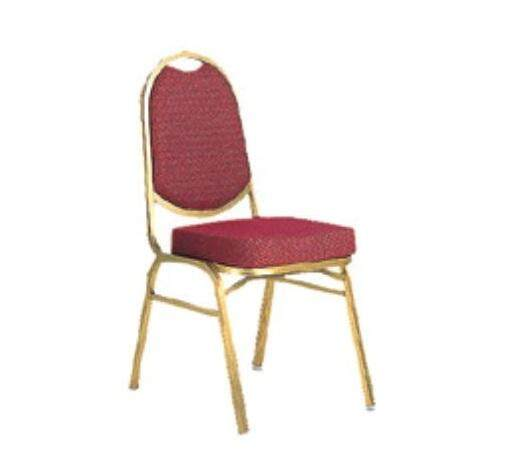 (FREE Delivery Klang Valley) Banquet Chair (Epoxy), (PU/PVC)