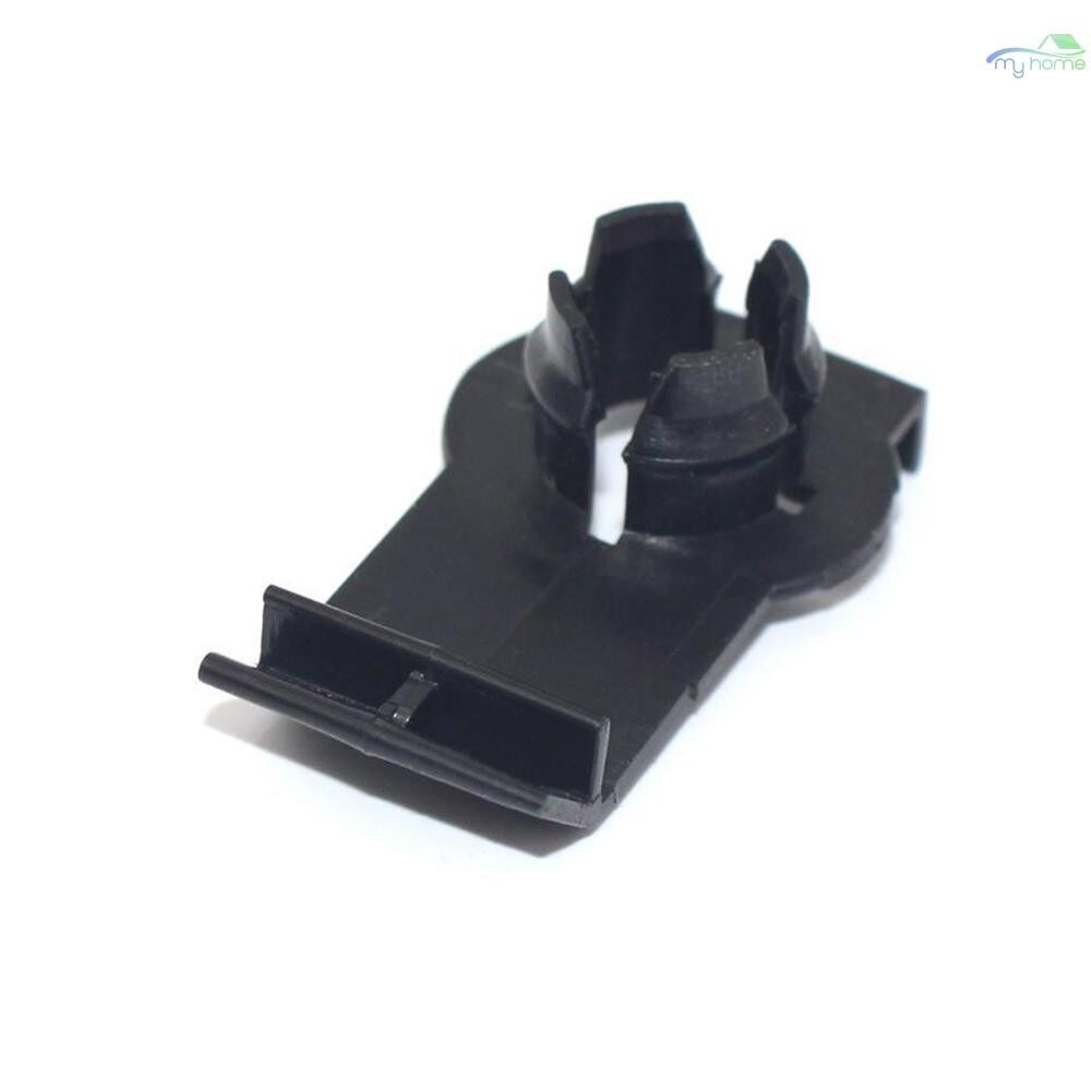Engine Parts - Window Regulator Clip Bracket Front Left Right 51338254781 for BMW E53 X5 - #