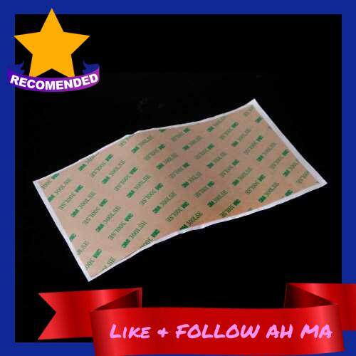 Best Selling 300LSE Double Sided Super Sticky Heavy Duty Sheet of Adhesive Tape