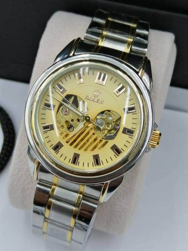 NEW BUSINESS ROLEX_AUTOMATIC MAN WATCH