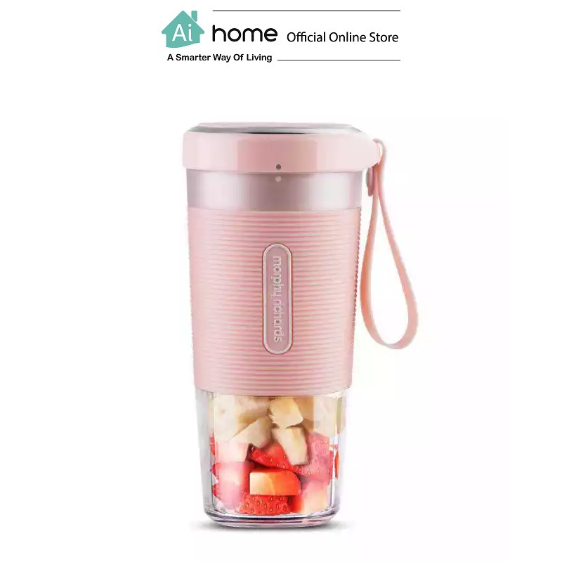 MORPHY RICHARDS Easy Blender MR9600 300ml with 1 Year Malaysia Warranty [ Ai Home ]