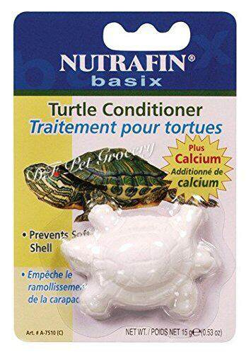 NUTRAFIN Basix Turtle Conditioner - 15g (A7510)