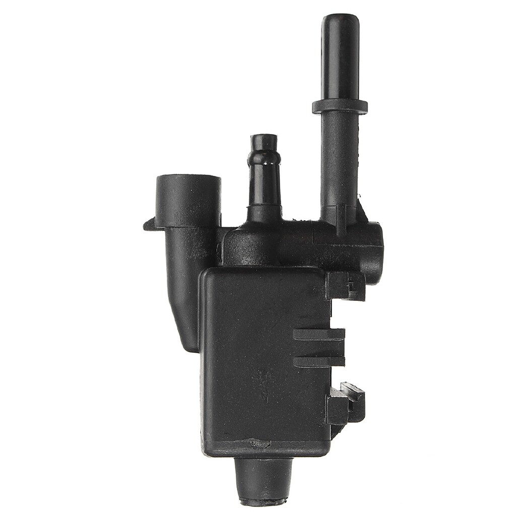 Car Accessories - Vapor Canister Purge Solenoid Valve Emission Control Fit BUICK CHEVROLET 1997297 - Automotive