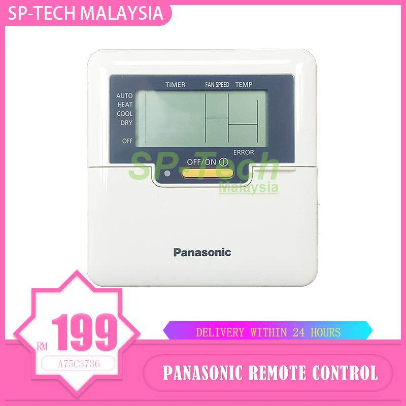 CS-SV9SKH PANASONIC AIR CONDITIONER AIR COND REMOTE CONTROL [ORIGINAL]