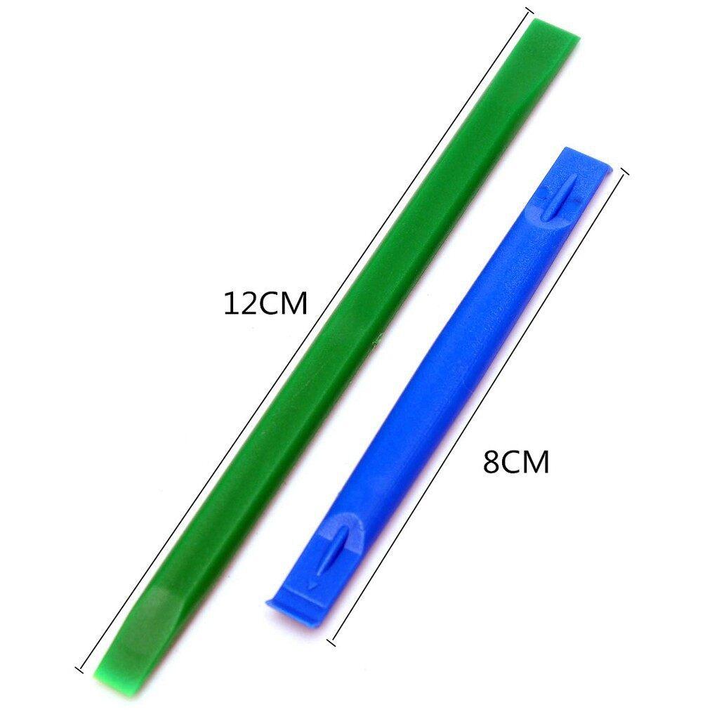Cool Gadgets - Universal 8 in 1 Repair Opening Tools SET Metal Spudger Tweezer For Mobile P - Mobile & Accessories