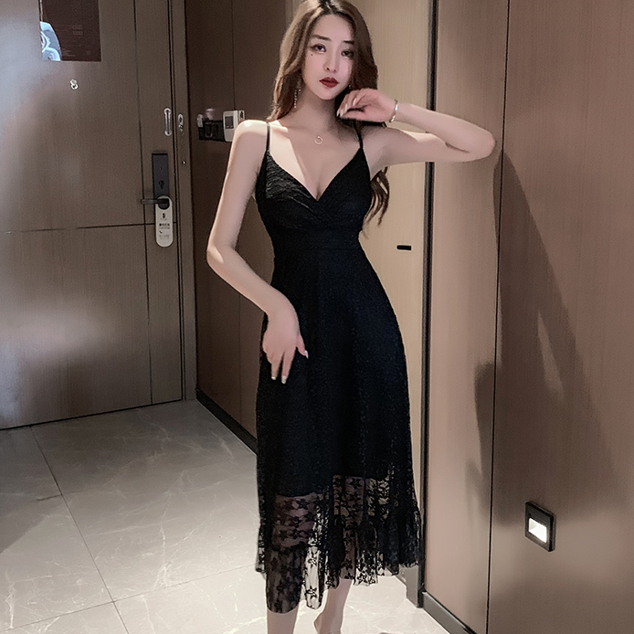 (Pre Order ETA 15/5) JYS Fashion Korean Style Women Dinner Dress Collection 540 - 1657