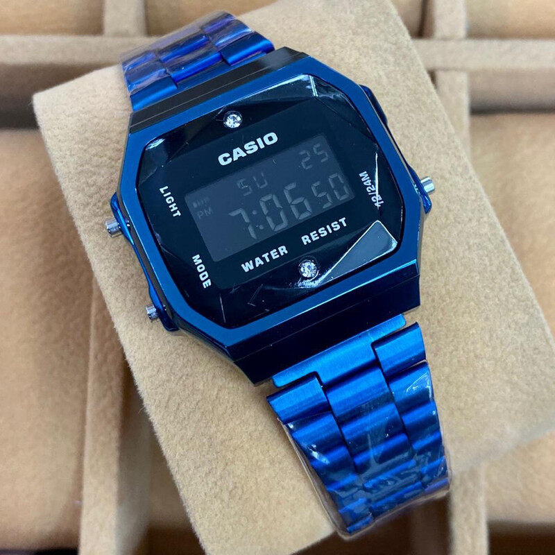 Unisex Casio_Collection Digital Beautiful Collection Watch Edition with Box