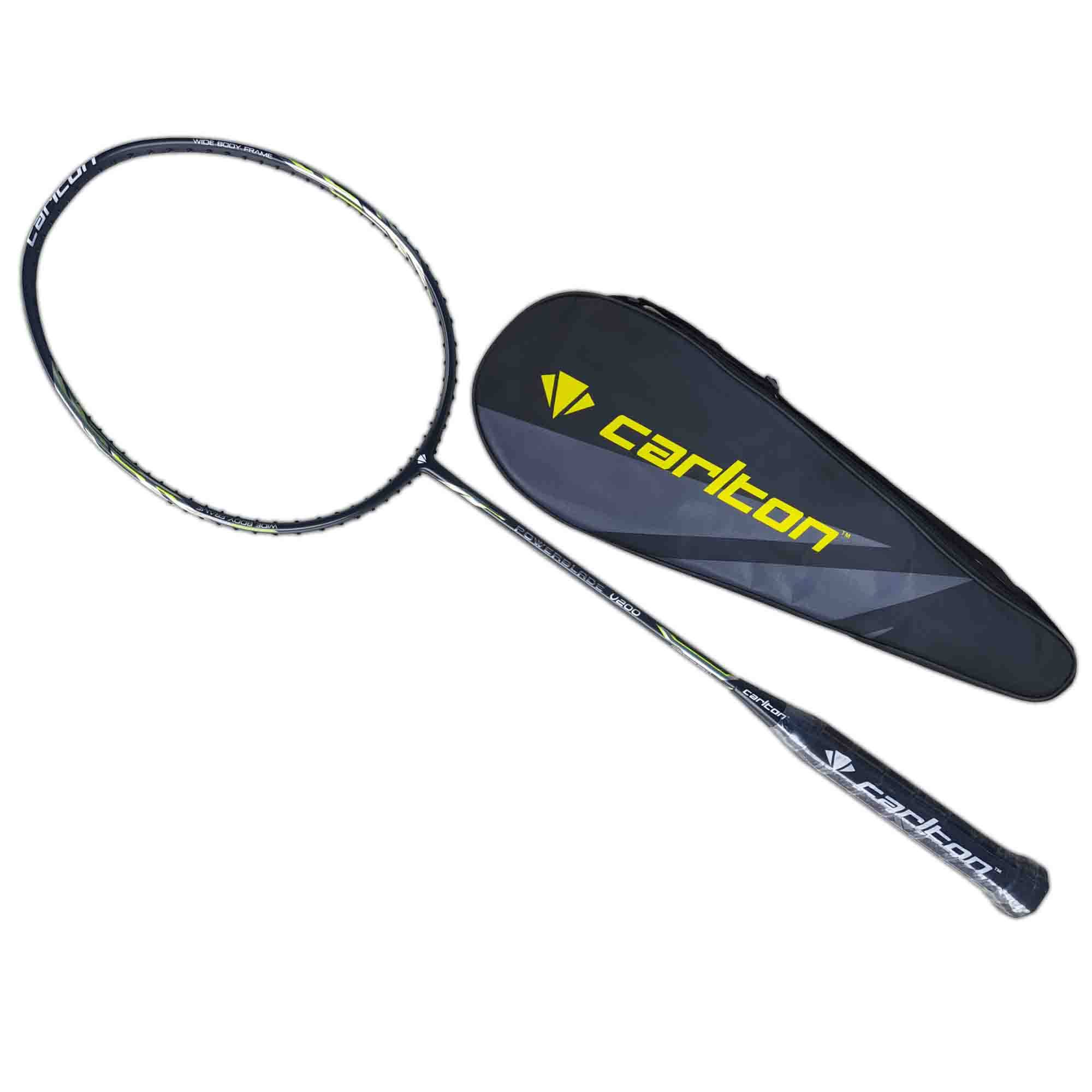 Carlton Badminton Racket PowerBlade V200