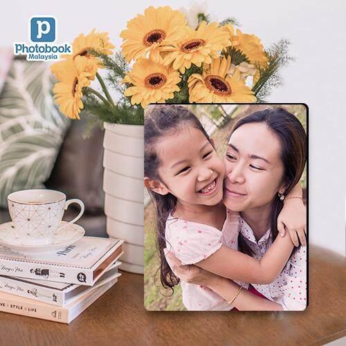 """[e-Voucher] Photobook Malaysia 8"""" x 10"""" Desktop Plaque"""