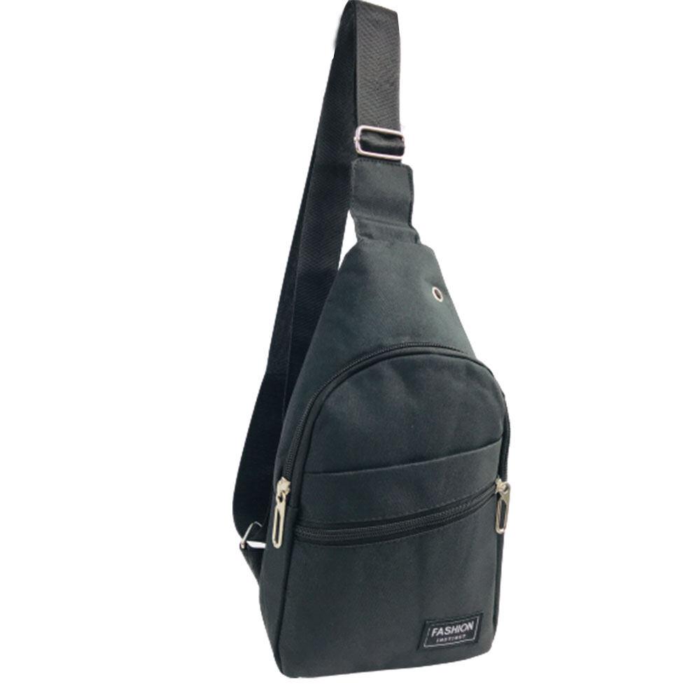 Poly-Pac XM8043 Men Casual Crossbody Bag