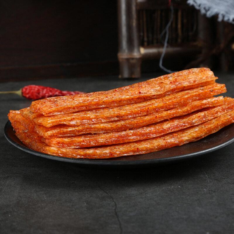 卫龙辣条大面筋65g/包混搭大辣棒网红辣条品量贩版